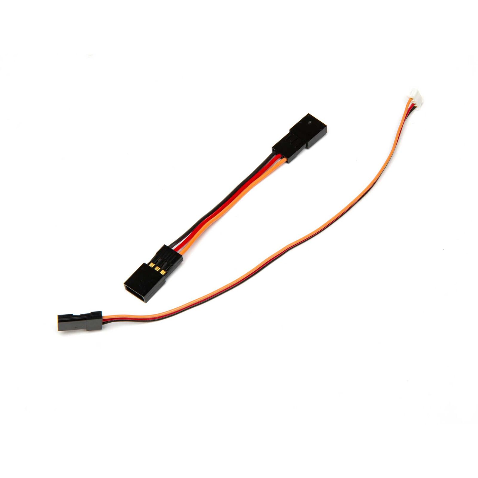SRXL2 Update Cable: Receiver/Servo Male & Female/Female