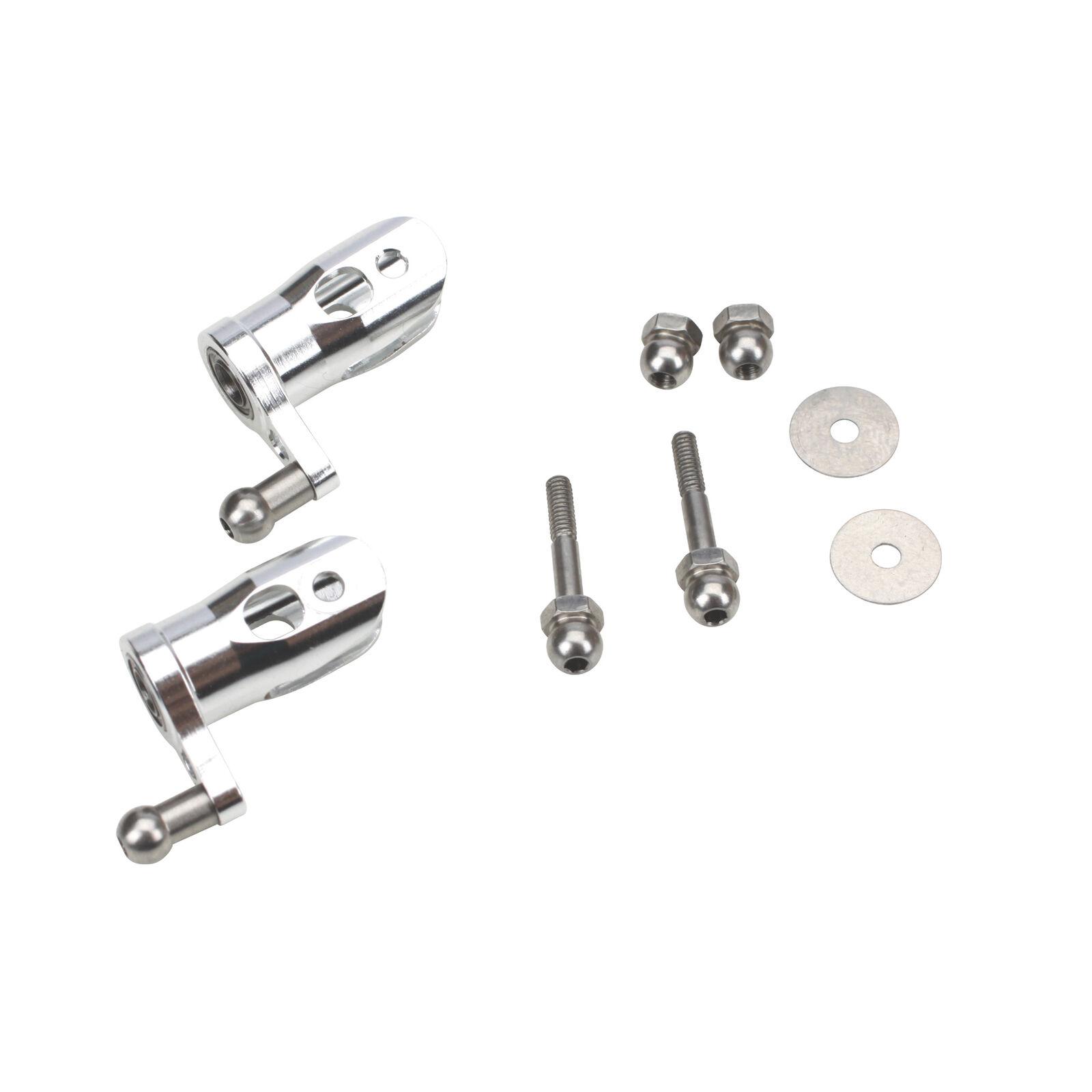 Aluminum Tail Rotor Blade Grp Set Hub: B450