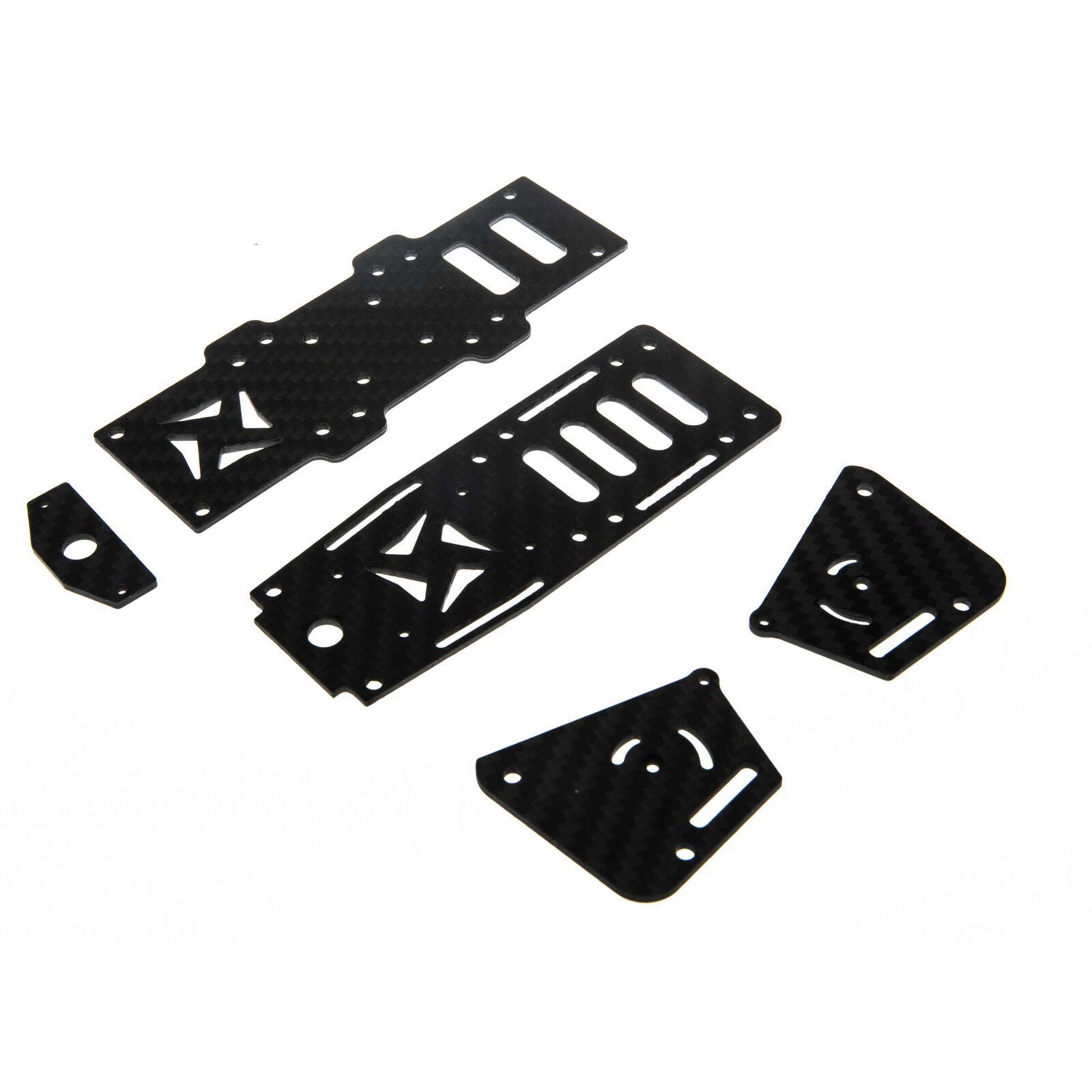 Carbon Plate Set: Scimitar LRX