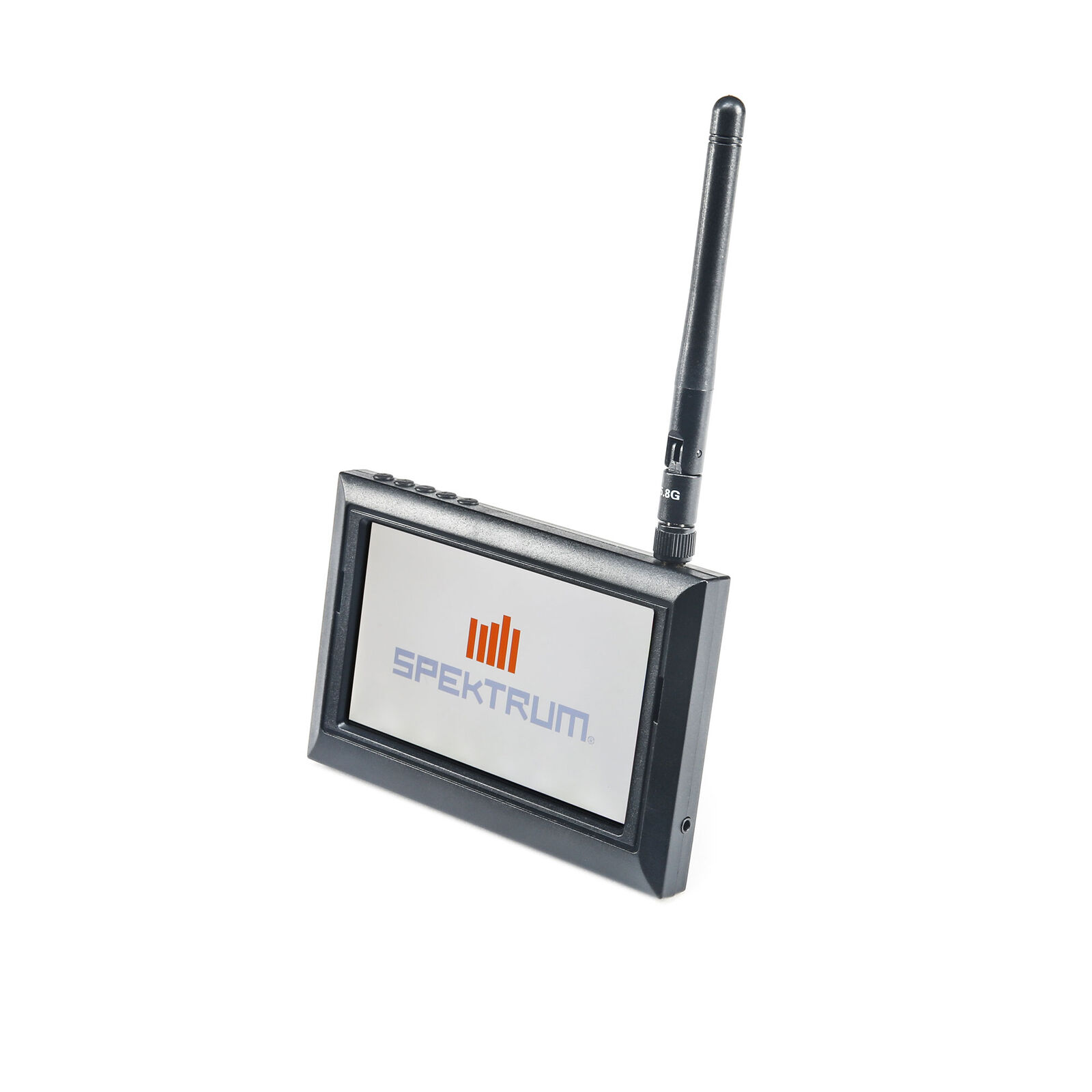 """4.3"""" FPV Video Monitor with DVR"""