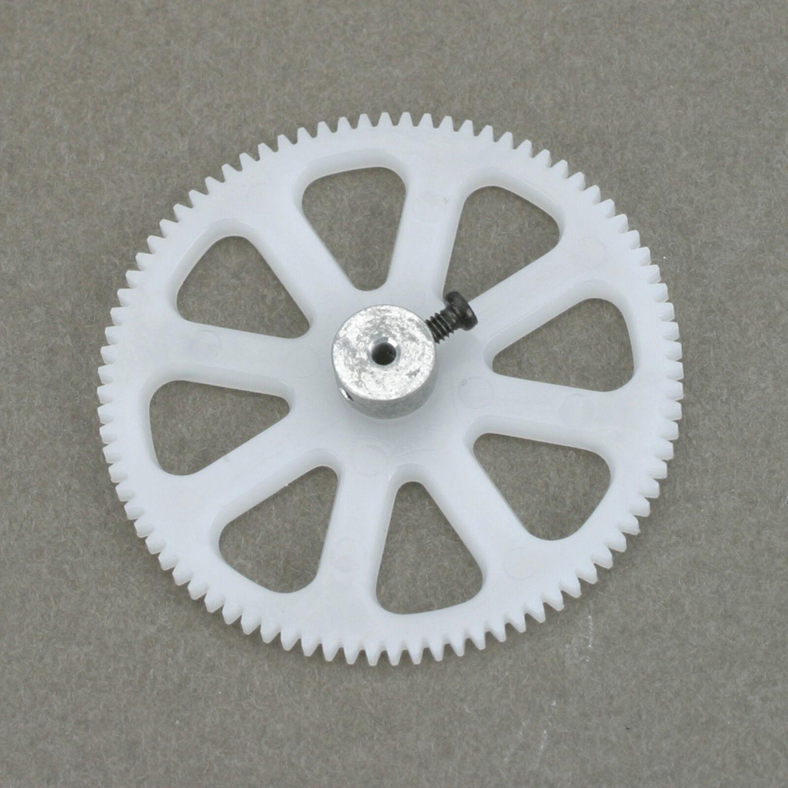 Inner Shaft Main Gear: BMCX/2/T,FHX,MH-35