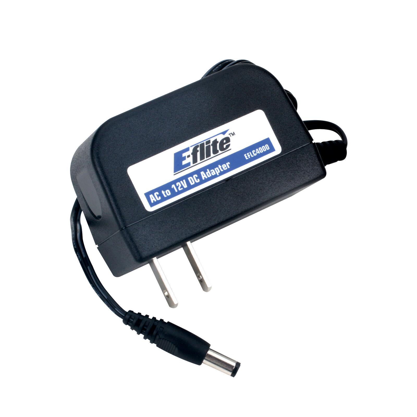 AC to 12VDC, 1.5-Amp Power Supply