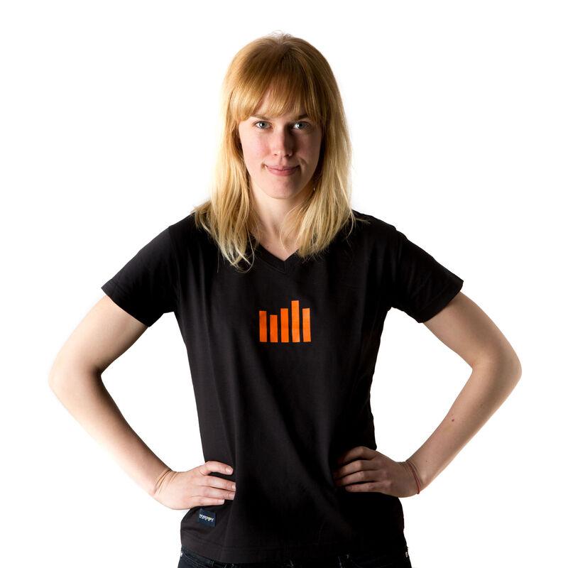 Women's T-Shirt, Small