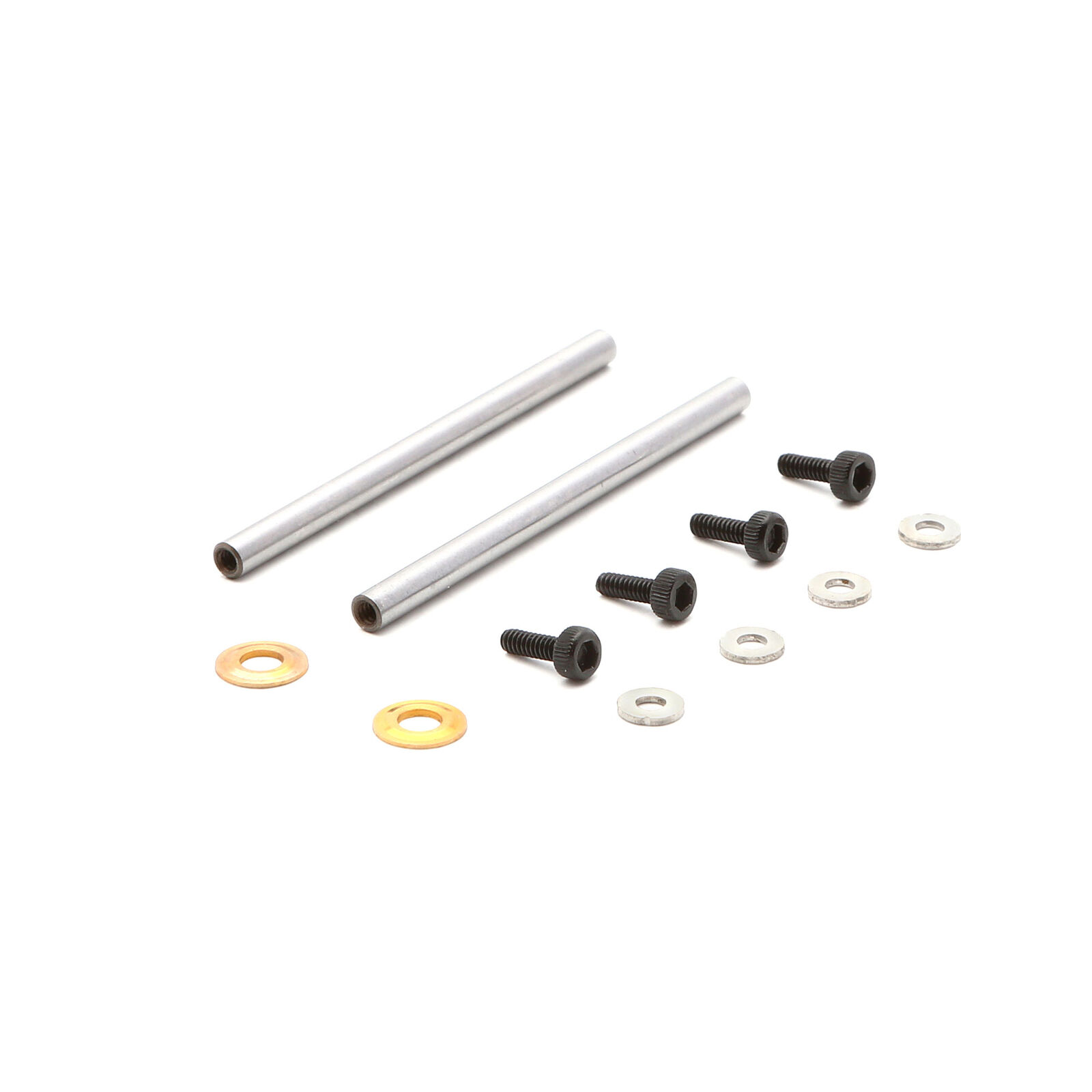 Feathering Spindle Set: 180 CFX, 130 S, Fusion 180, 150 S