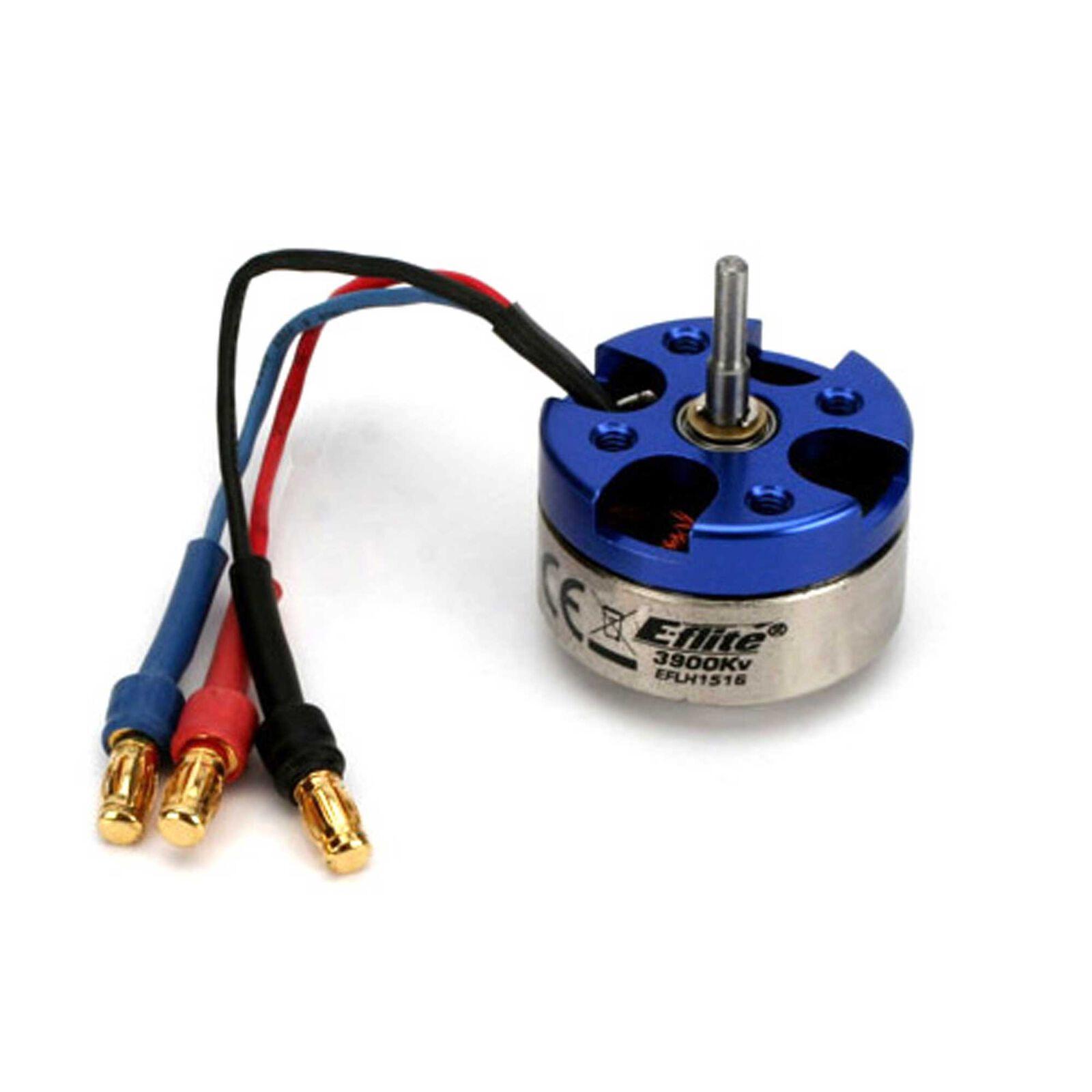 3900Kv Brushless Motor: BSR