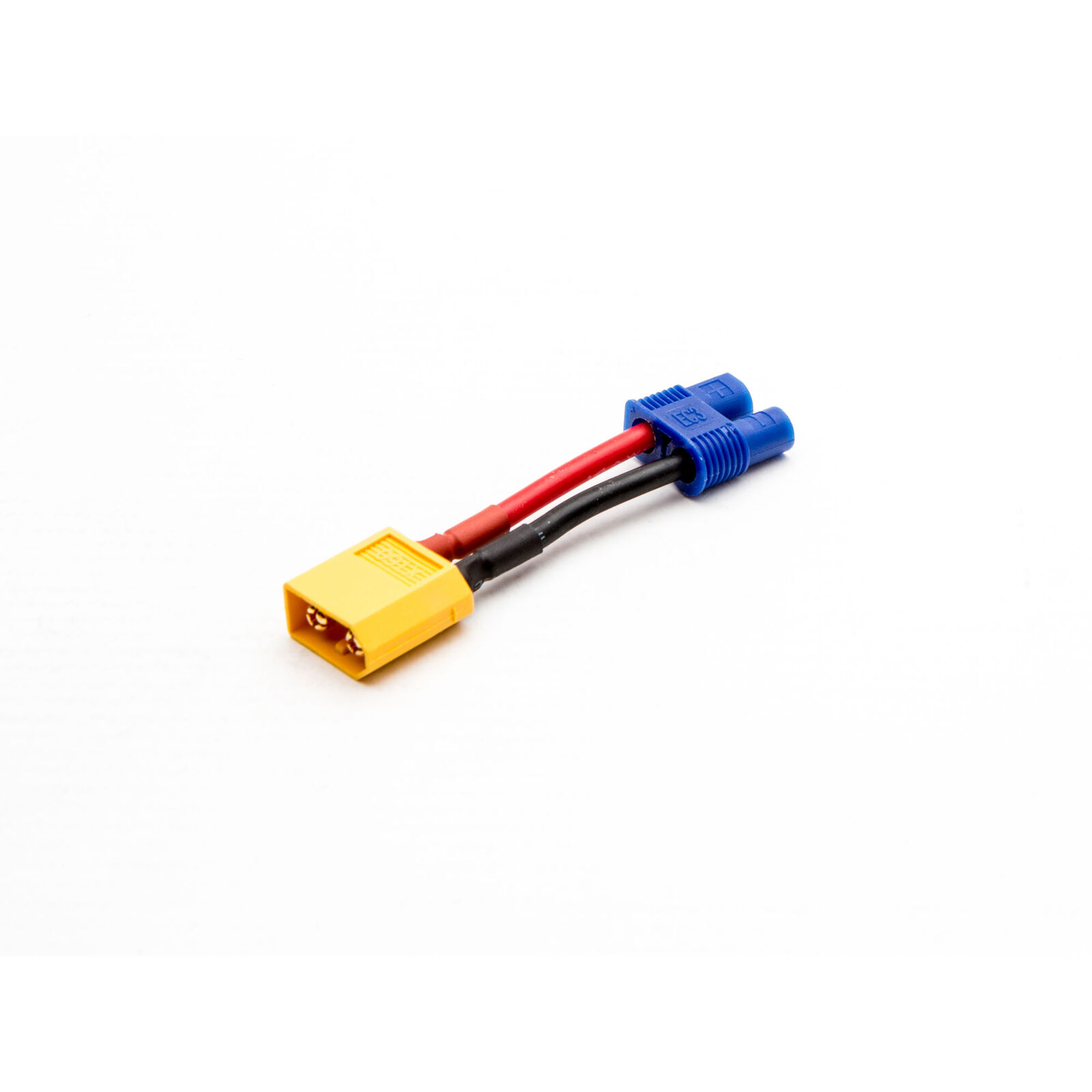Adapter: XT60 Device / EC3 Battery