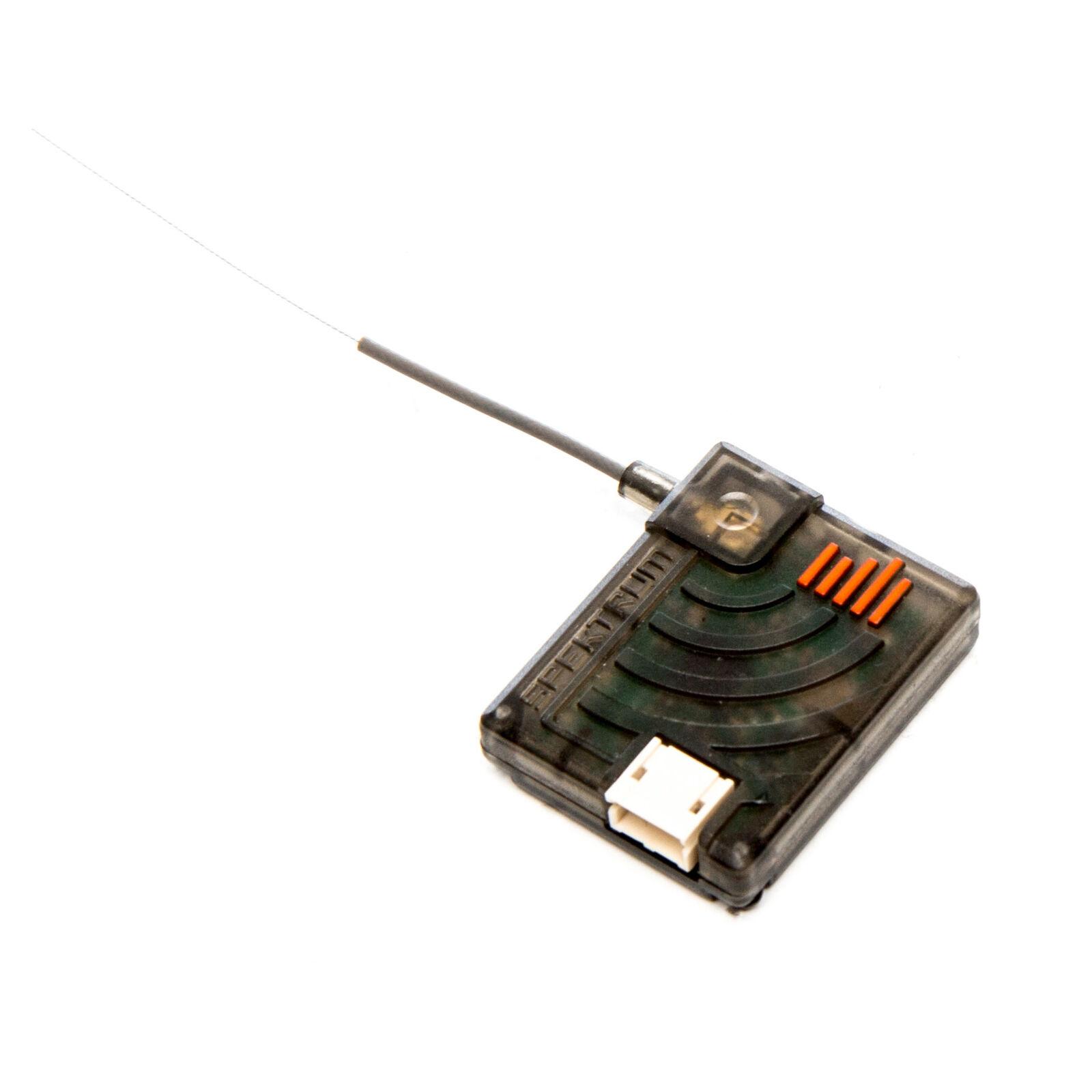 DSMX Remote Receiver