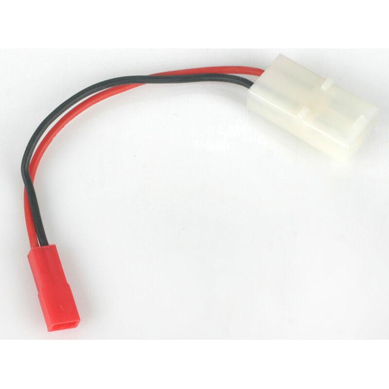 Adapter: Tamiya Battery / JST Device