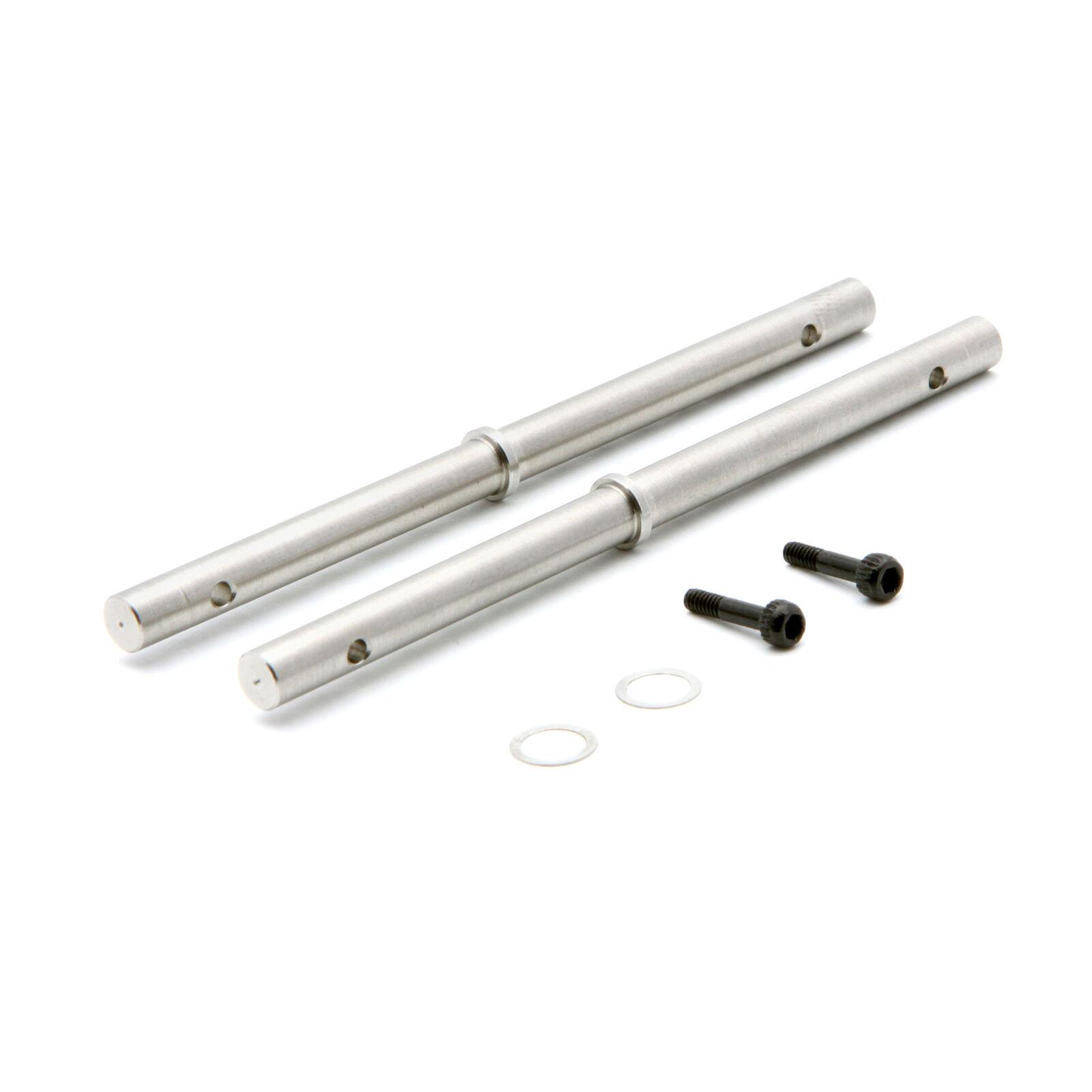 Main Shaft Set: 180 CFX, 150 S