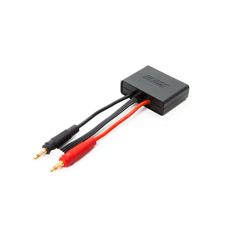 Flight Pack High-Current Charge Adapter: Chroma
