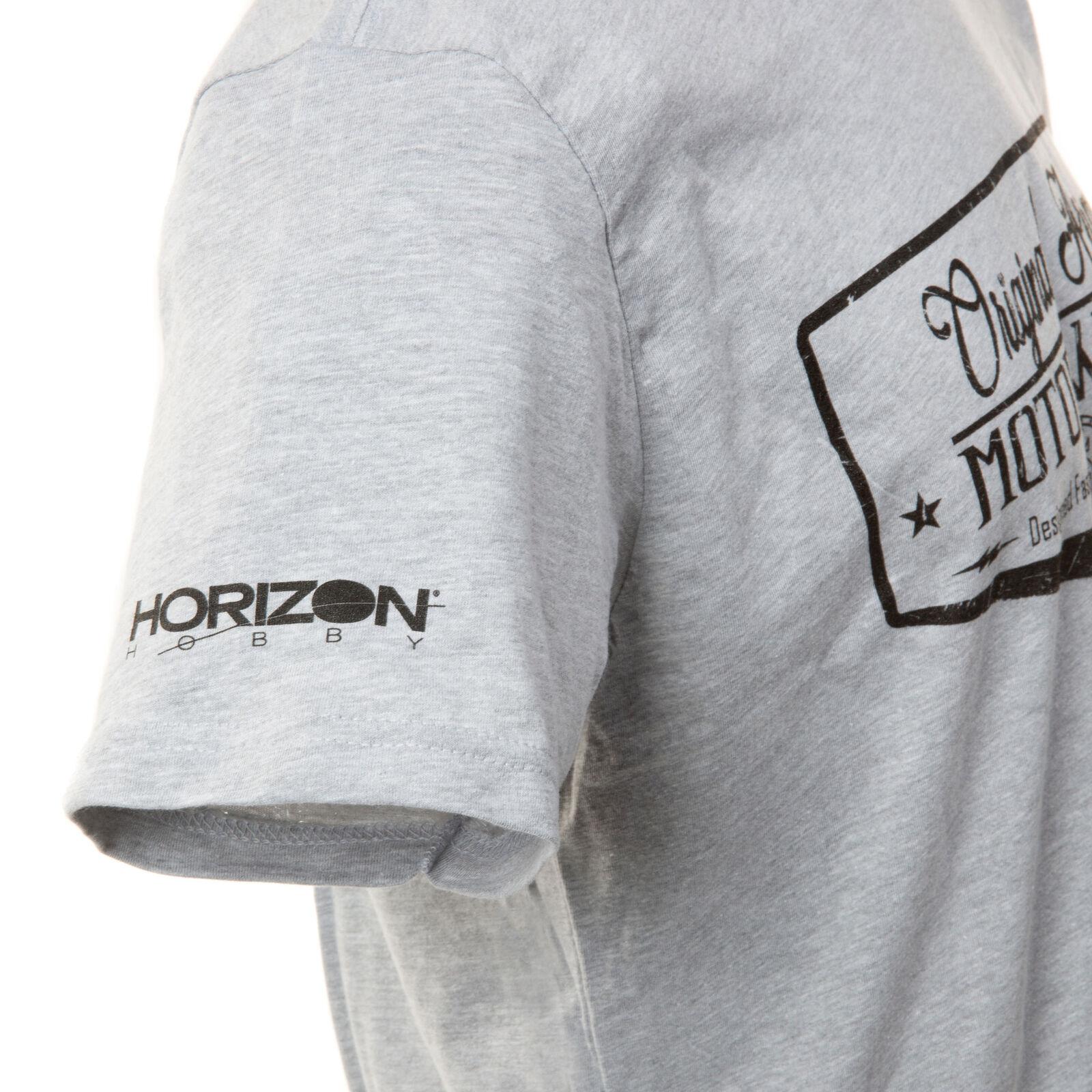 Motorworks T-Shirt, Medium