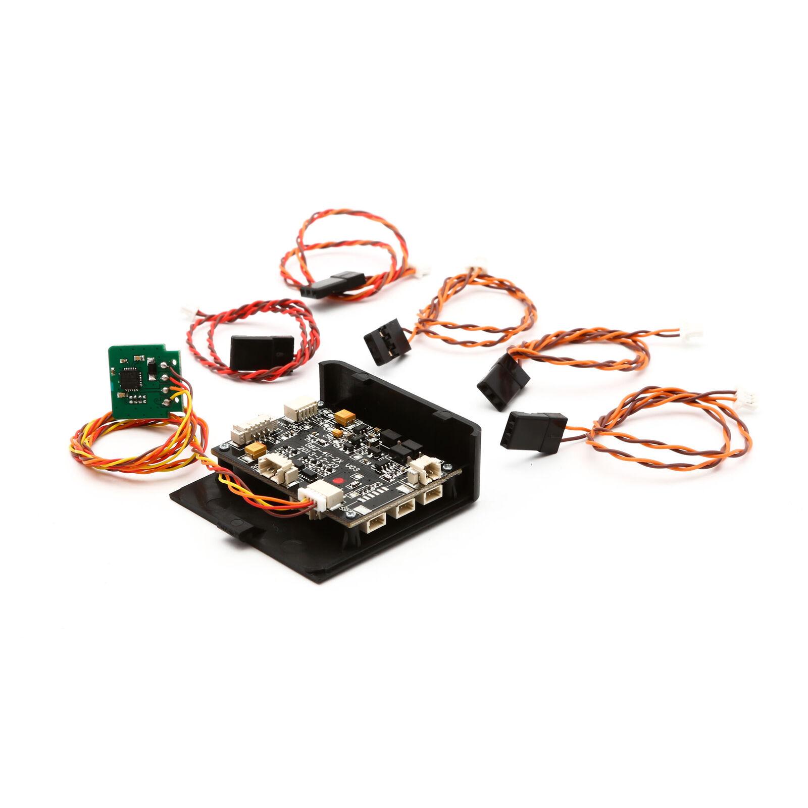 Gimbal Control Board: GB 200