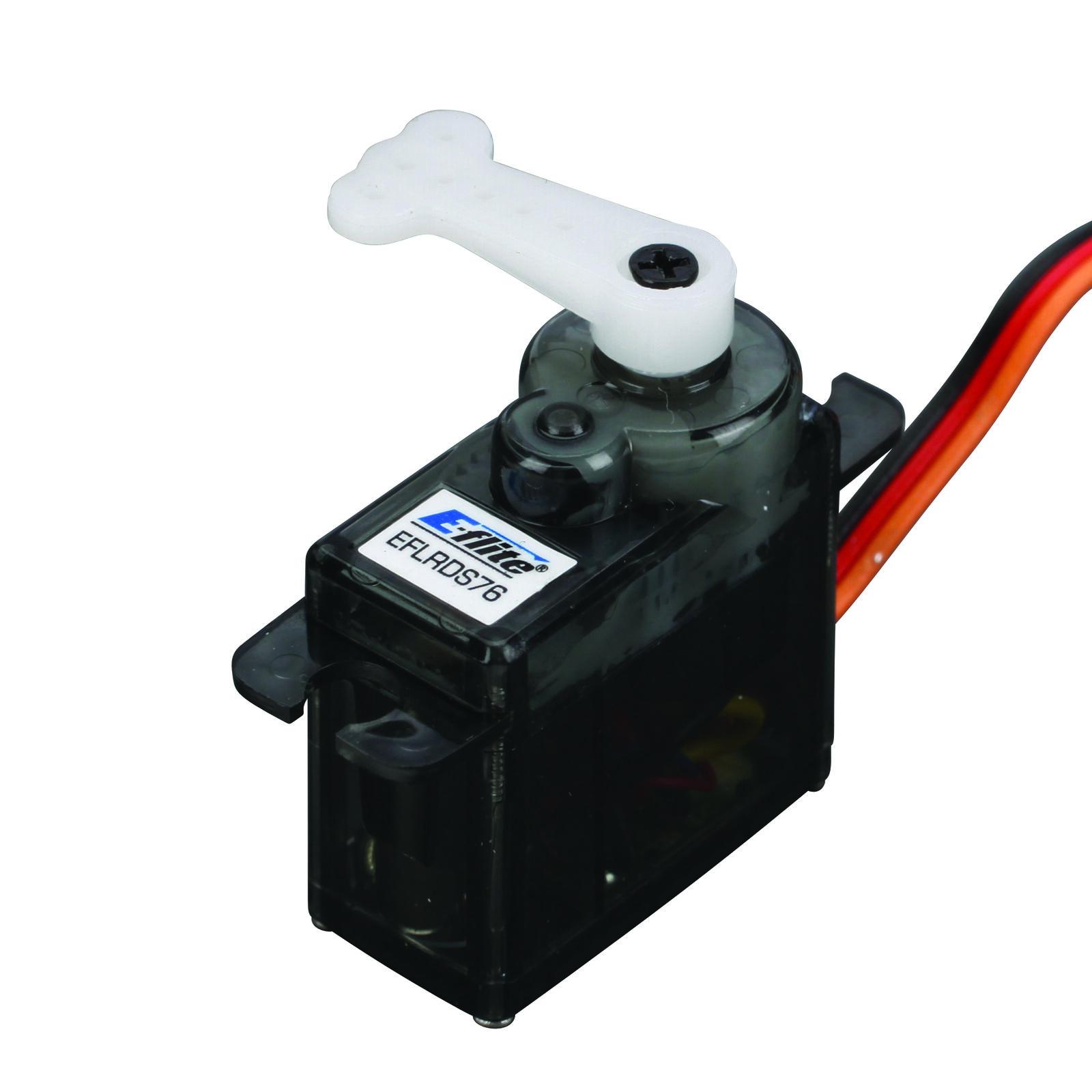 7.6-Gram DS76 Digital Sub-Micro Servo