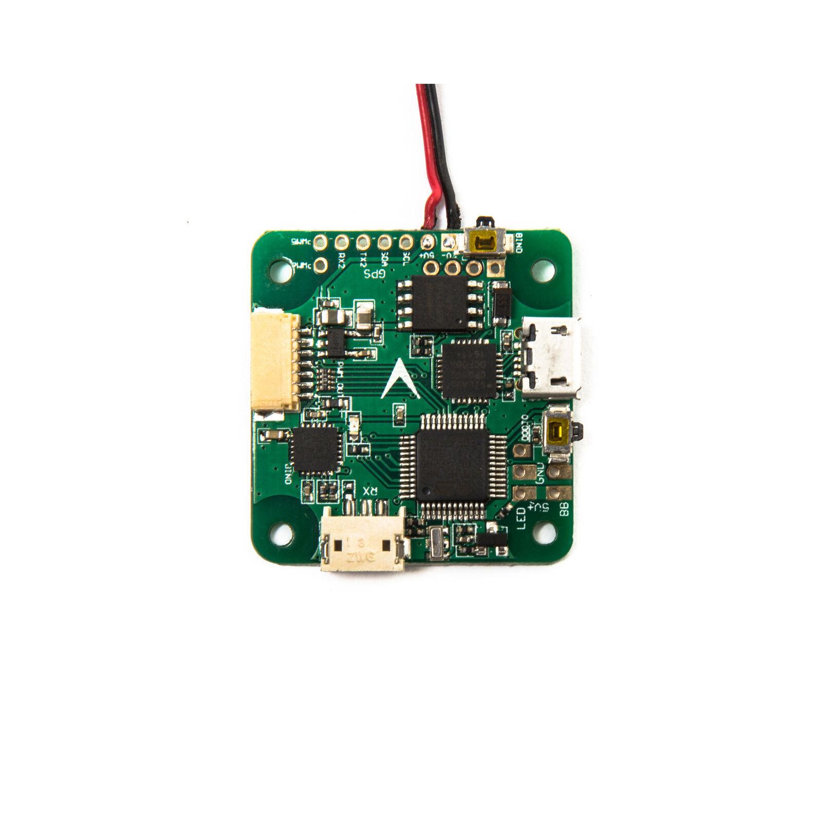 Micro F3 Flight Control: Torrent 110 FPV