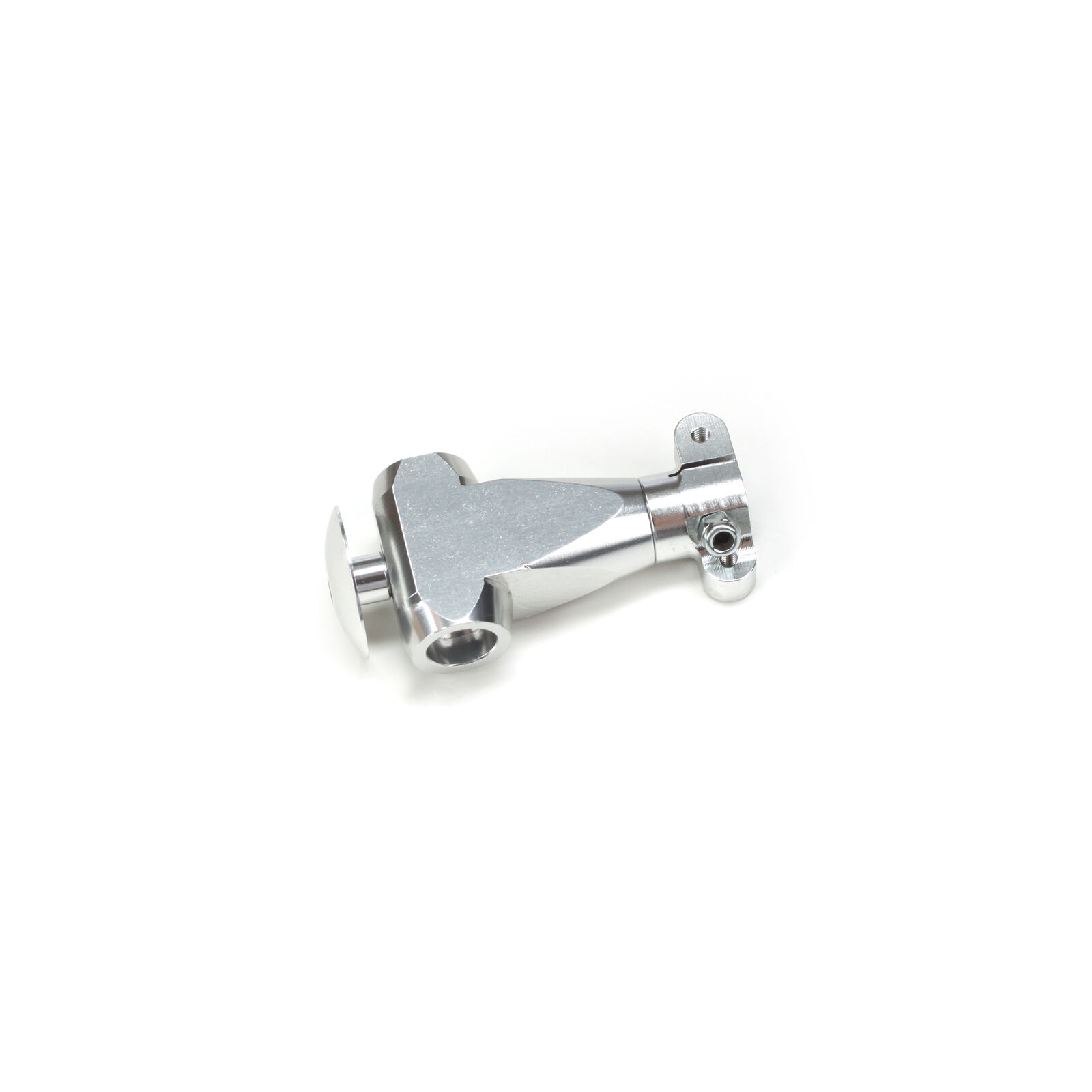 Aluminum Flybarless Head Block Set: B450 X, 330X, 330S