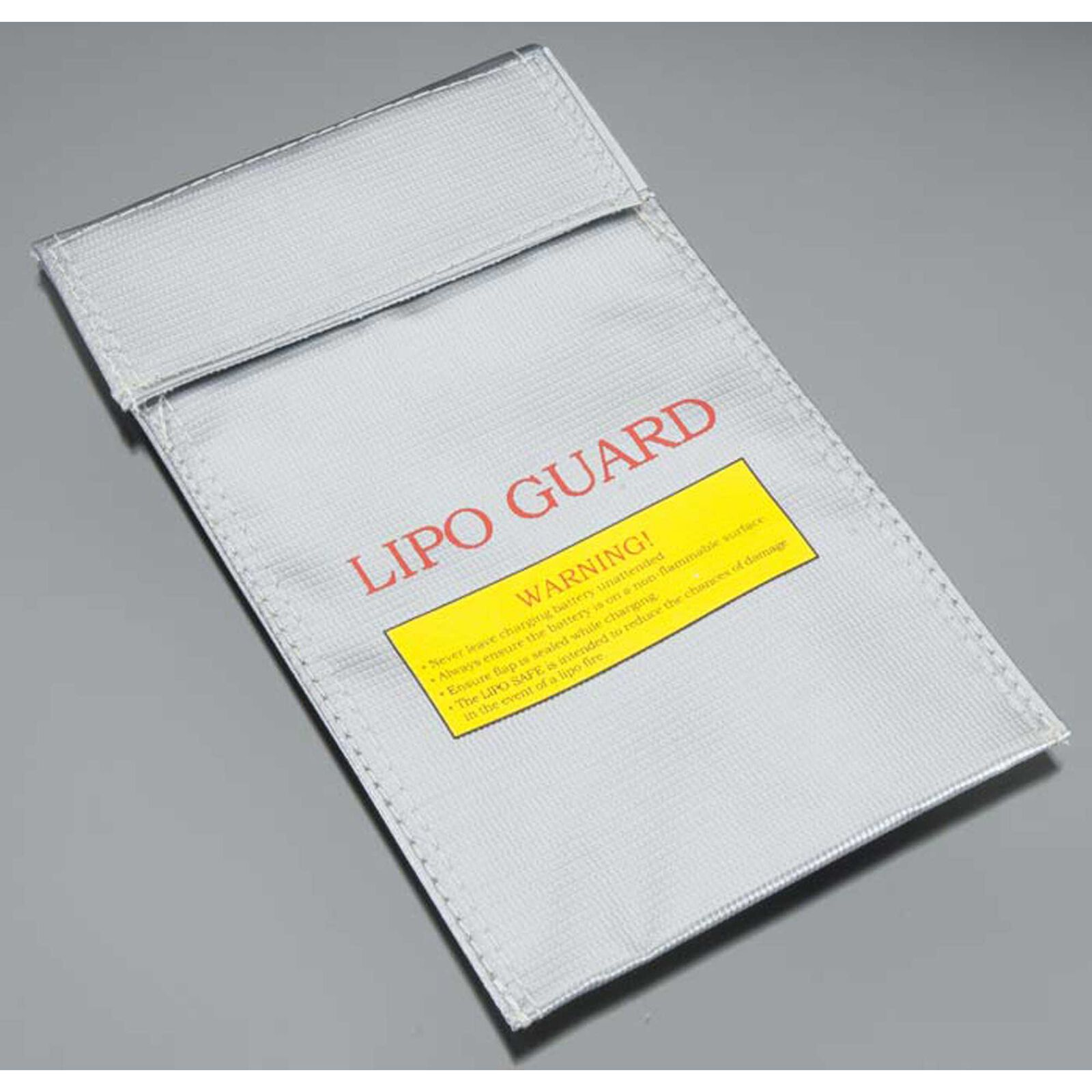 LiPo Guard Safety Battery Bag for Charging Storgage