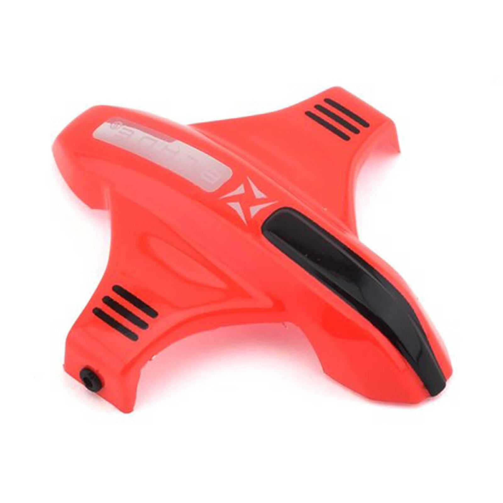 Canopy, Red: Inductrix Switch