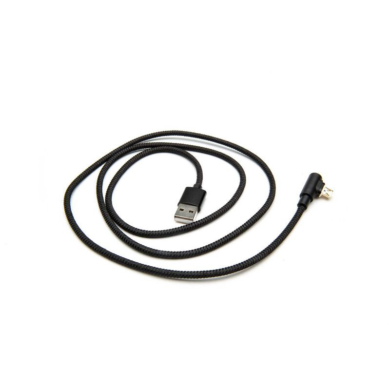 Magnet Micro USB Charge Data Cable & Adapter: iX12, iX20