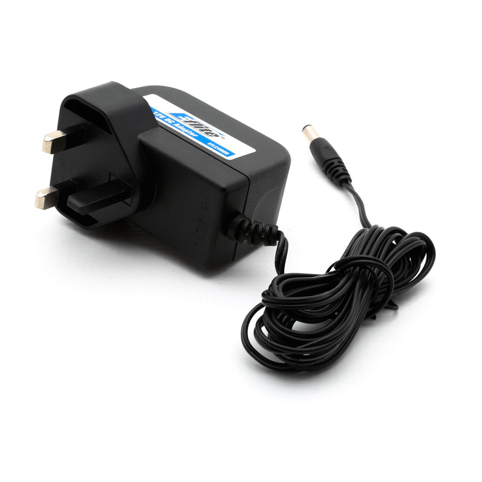 12V 500mAh Power Supply