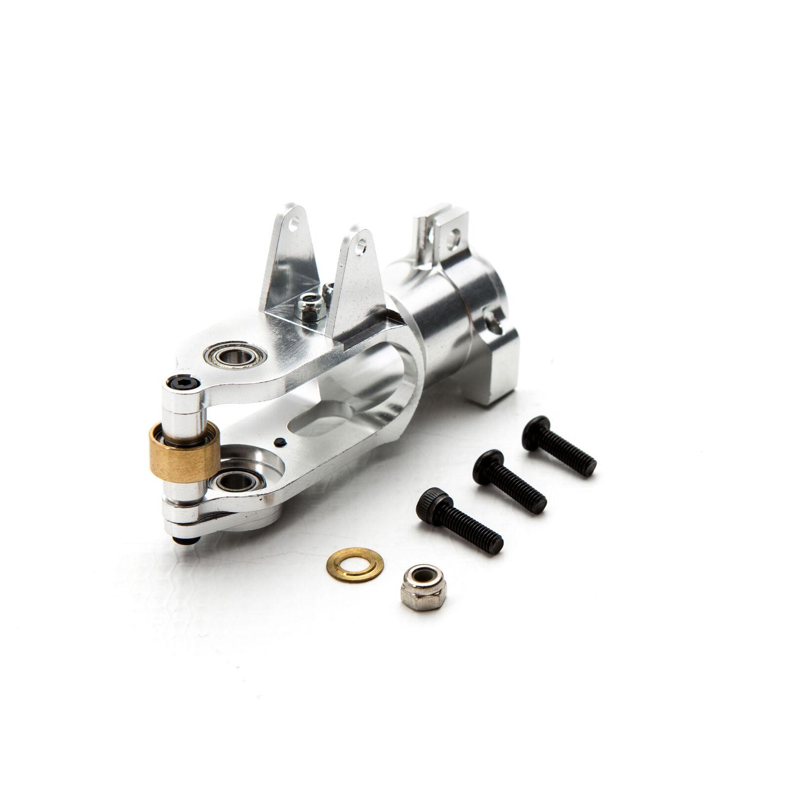 Aluminum Tail Case: B500 3D/X