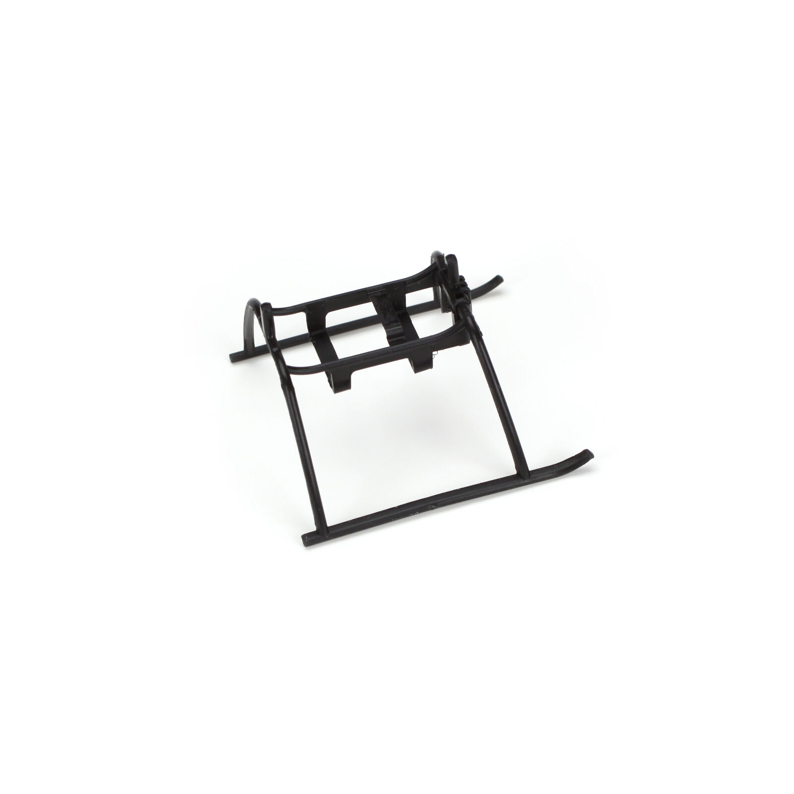 Landing Skid with Battery Mount: Scout CX