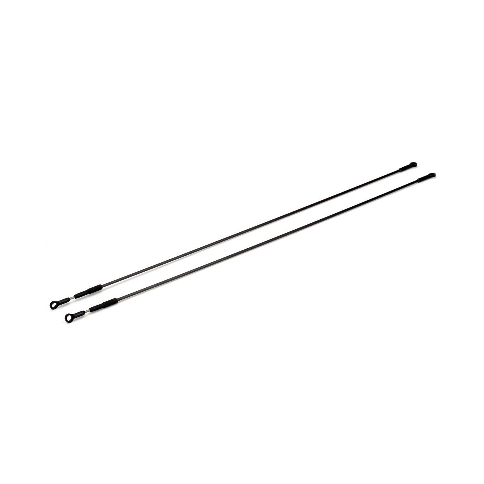 Tail Linkage/Pushrod set (2): B450, 330X, 330S
