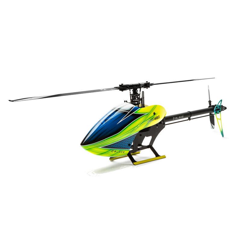 Fusion 480 Kit