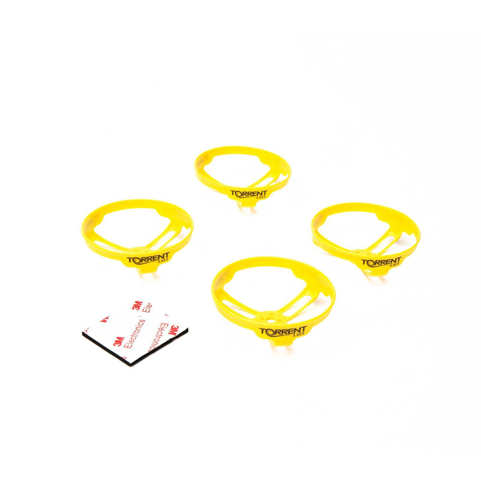 Prop Guards Yellow (4): Torrent 110
