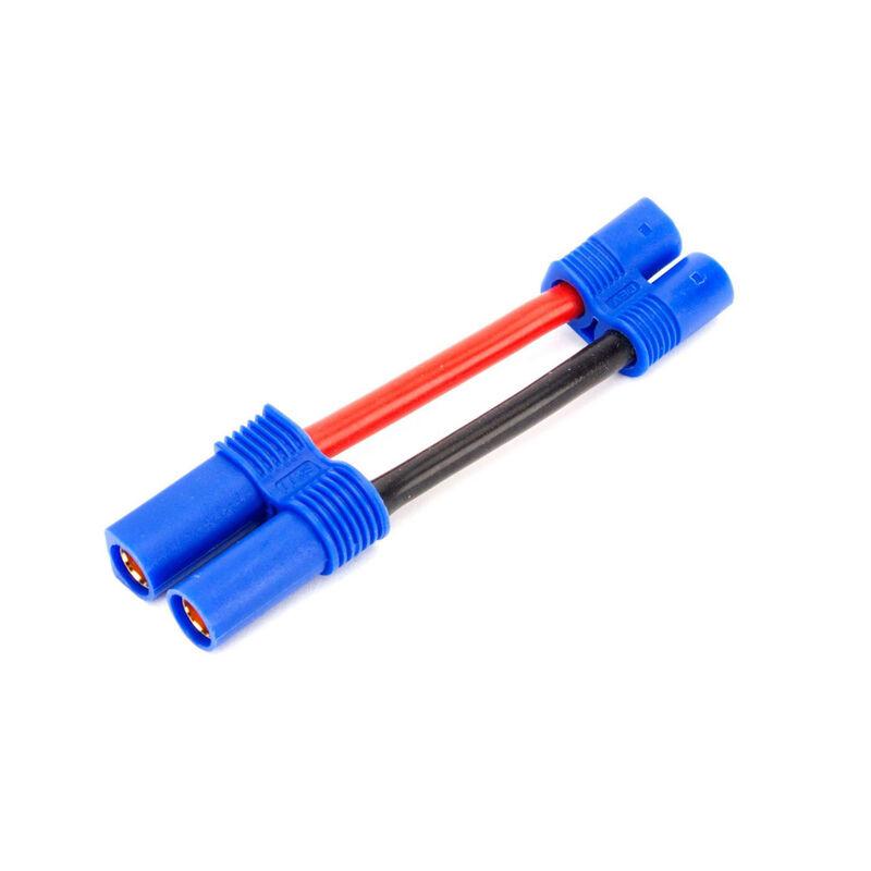 Adapter: EC5 Battery / EC3 Device
