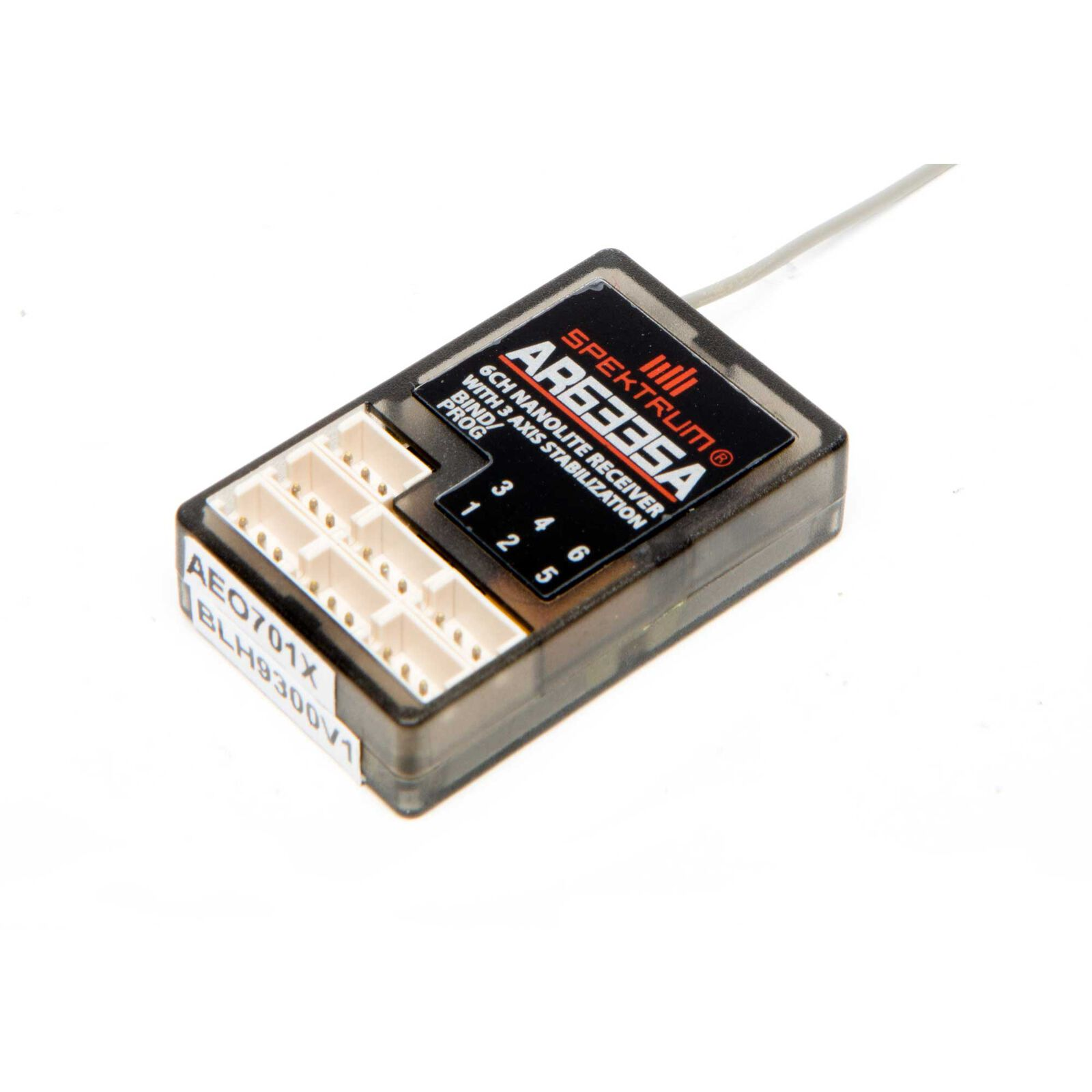 Blade Replacement Receiver  130 S