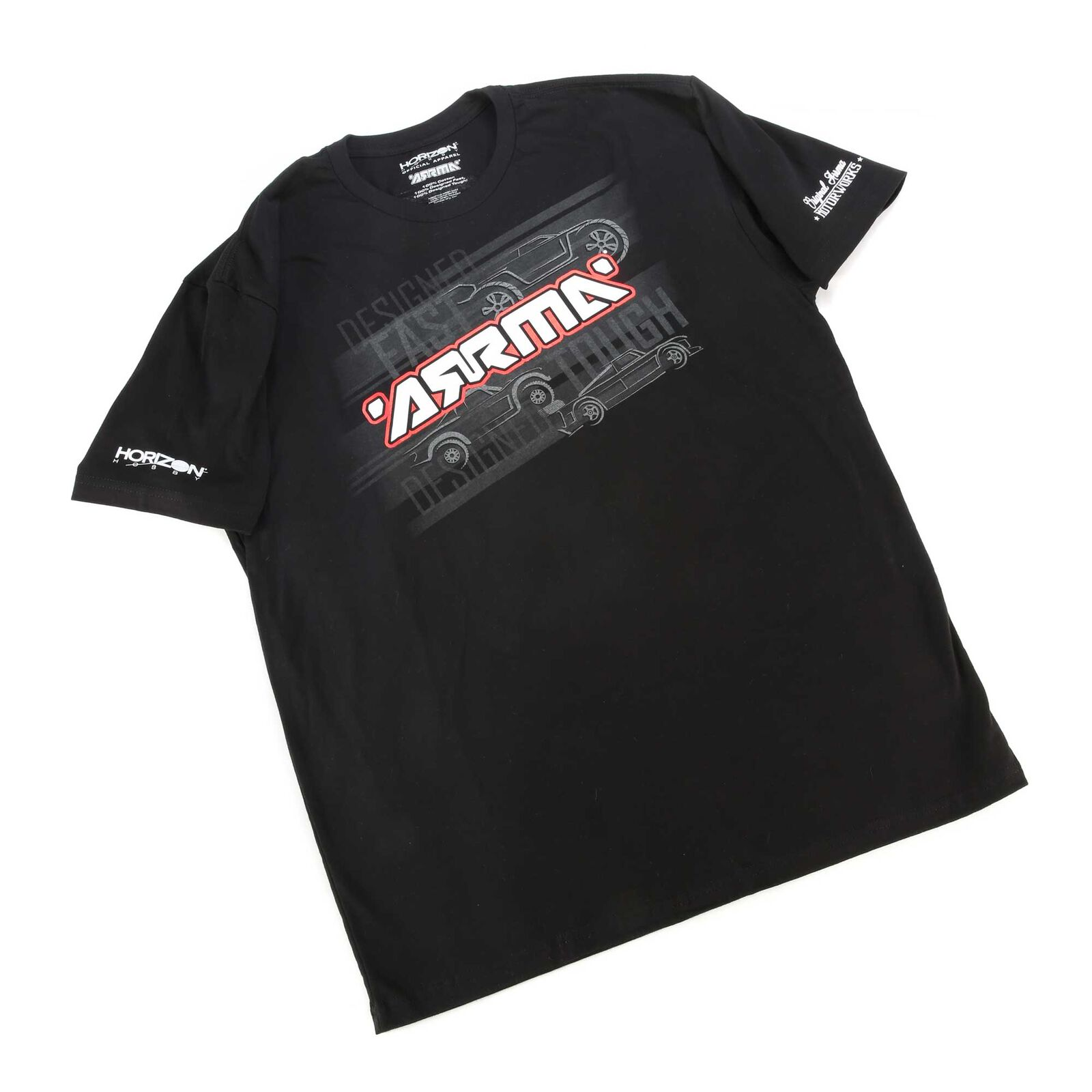 Zoom T-Shirt, Large
