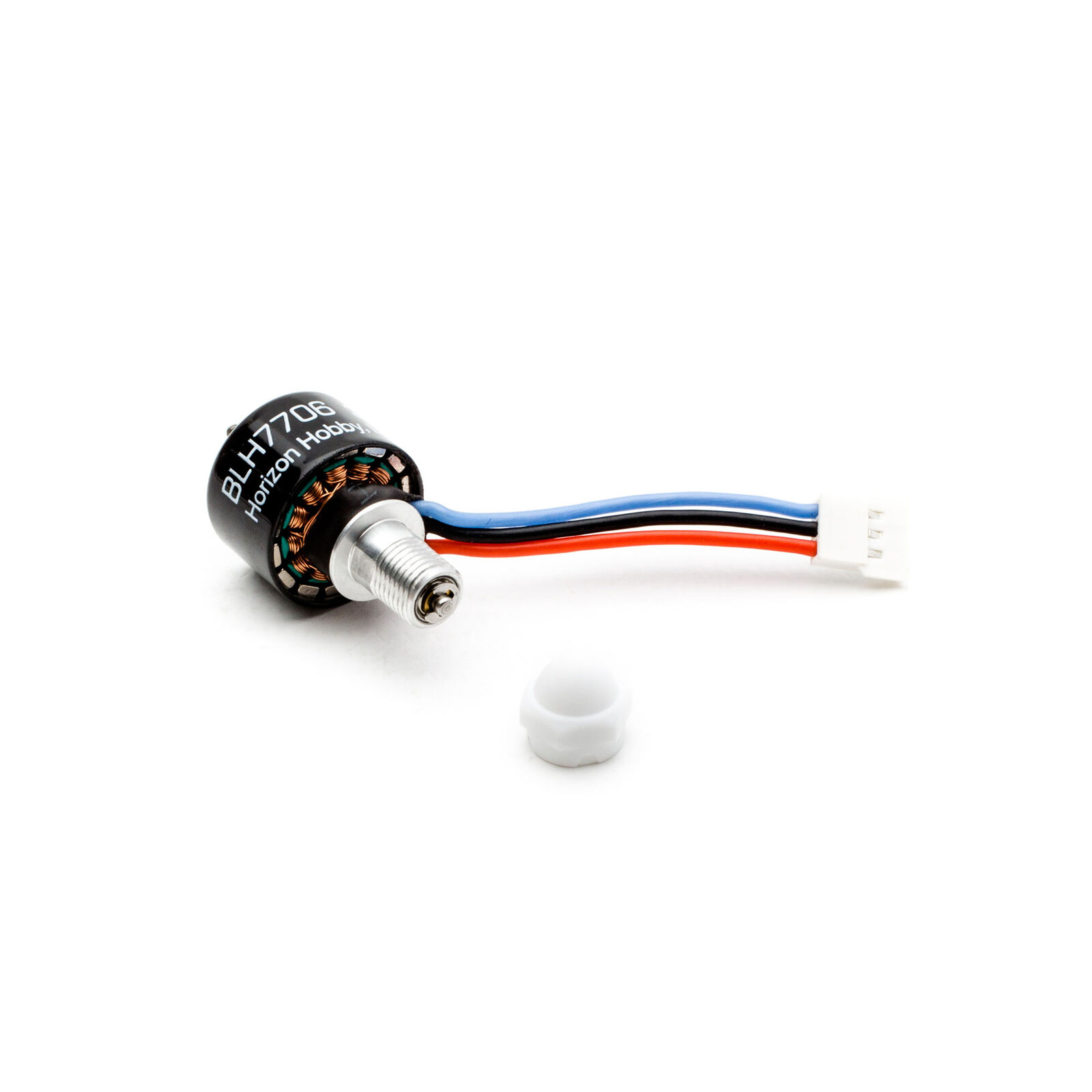 Brushless Motor, Reverse Thread: 200 QX