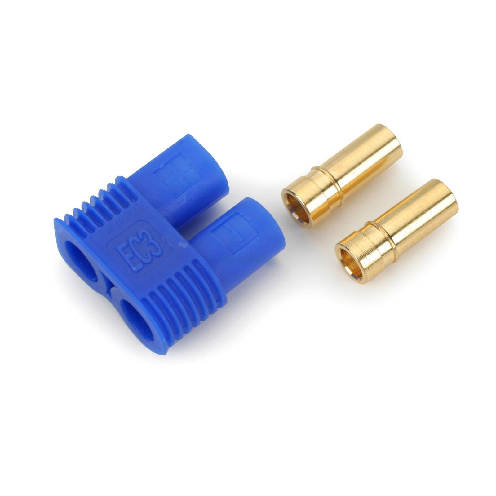 Connector: EC3 Battery (2)