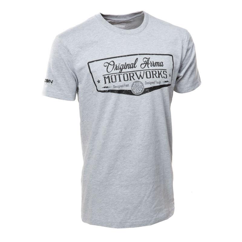 Motorworks T-Shirt, Large