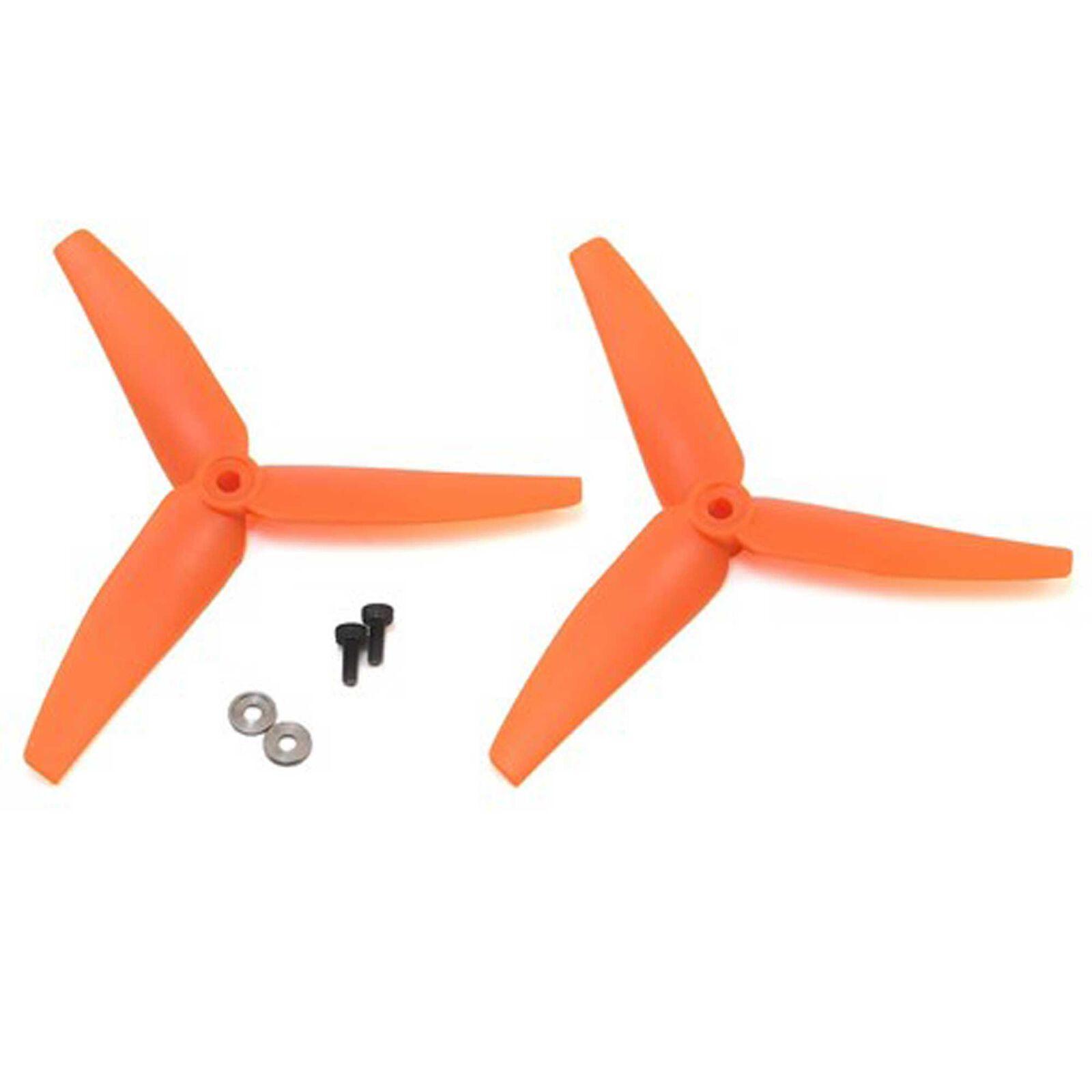 Tail Rotor, Orange (2): 230 S