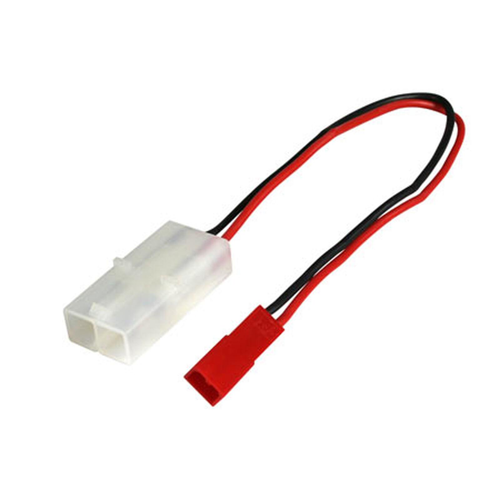 Converter Plug: JST / Tamiya
