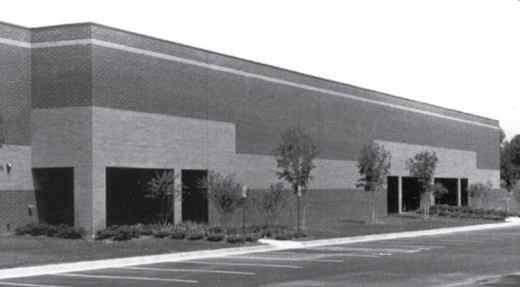 West coast offices in Paso Robbles, California