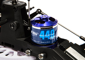 440H Brushless Motor