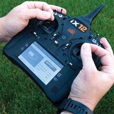 iX Transmitter