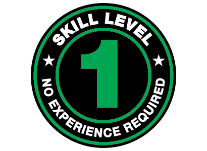 Blade Brand Skill Level 1