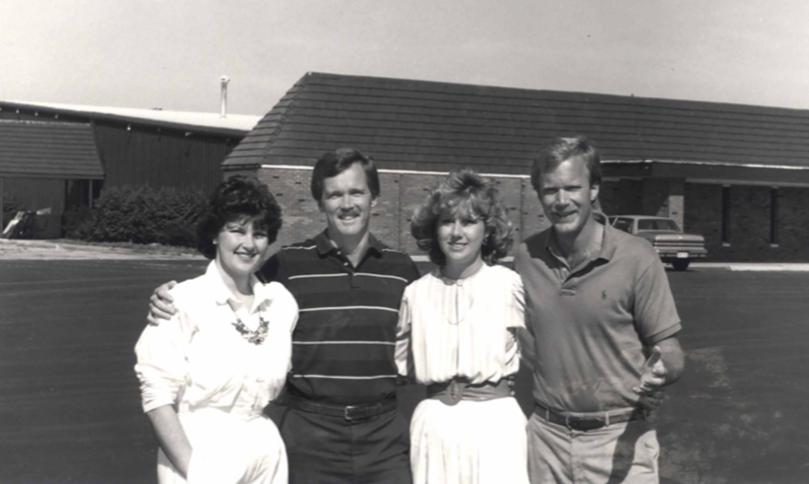 1985 - Horizon Hobby is founded in Thomasboro, Illinois