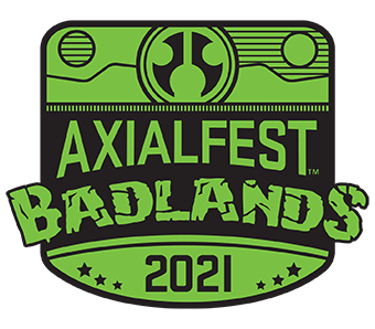 Axialfest Badlands