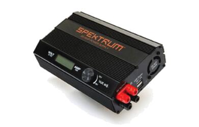 Smart 30A Power Supplies