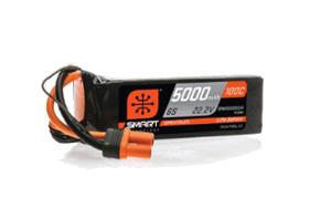 Smart Air Batteries